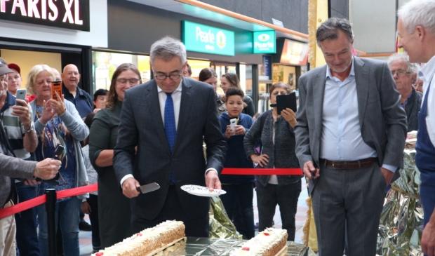 <p>Schalkwijk vierde dit weekend haar 50e verjaardag.</p>