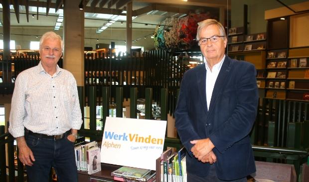 <p>Nico Moen van Stichting WerkVinden zet zich in voor werkzoekenden.</p>