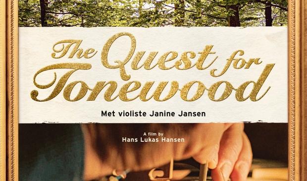 <p>The Quest for Tonewood bij Cinema Enkhuizen.</p>
