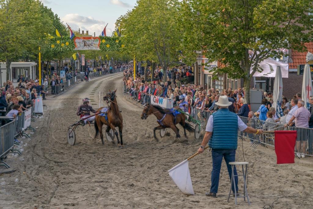 Het keerpunt op de Kaasmarkt. (Foto: RG-Fotografie) © rodi