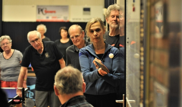 """<p pstyle=""""PLAT"""">Bettine Vriesekoop verzorgt zaterdag 18 september een clinic bij Ping Pong Alkmaar.</p>"""