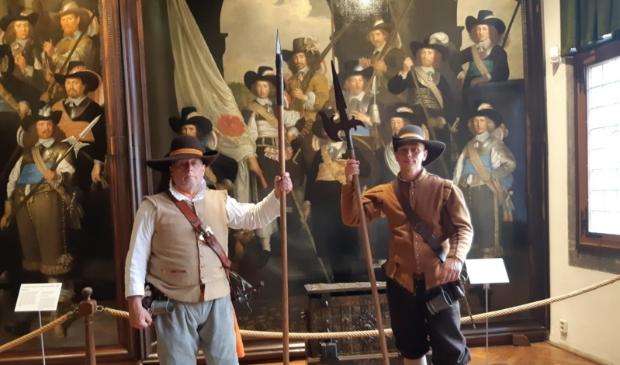 <p>Het Westfries Museum biedt de bezoeker een bijzonder en persoonlijk inkijkje in het leven van de zeventiende eeuw. </p>