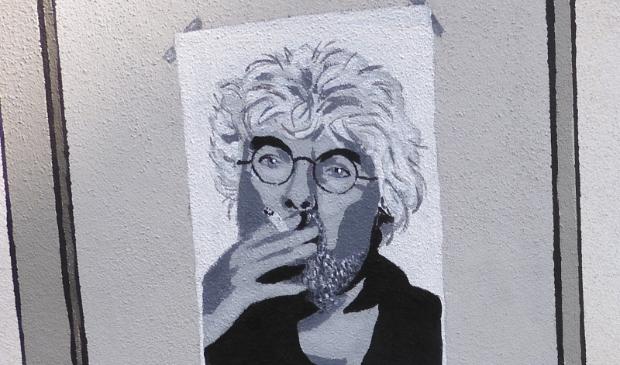 <p>De op 11 september overleden Fran&ccedil;ois Boulang&eacute; heeft een ereplekje gekregen in de Gierstraat. </p>