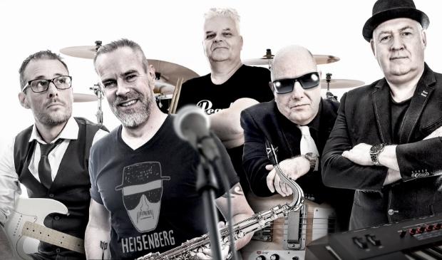 <p>Krentebr&oslash;&oslash;d treedt 23 oktober op in De Brink.</p>