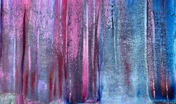 <p>Op de najaarstentoonstelling zijn onder meer schilderijen te bewonderen.</p>