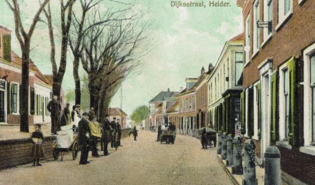 Dijkstraat.