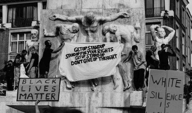 <p>&#39;Alkmaar Ontmoet&#39; tegen discriminatie en racisme</p>
