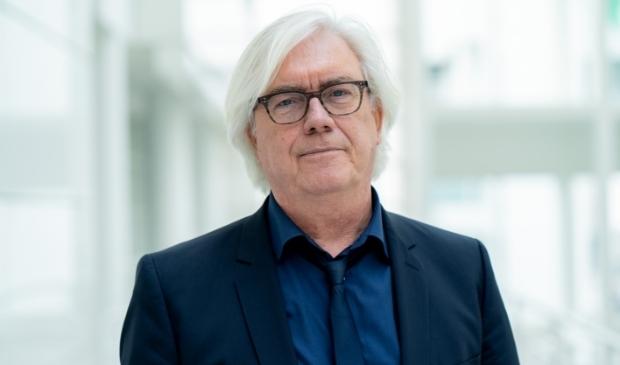 <p>Wethouder Bert van Alphen</p>