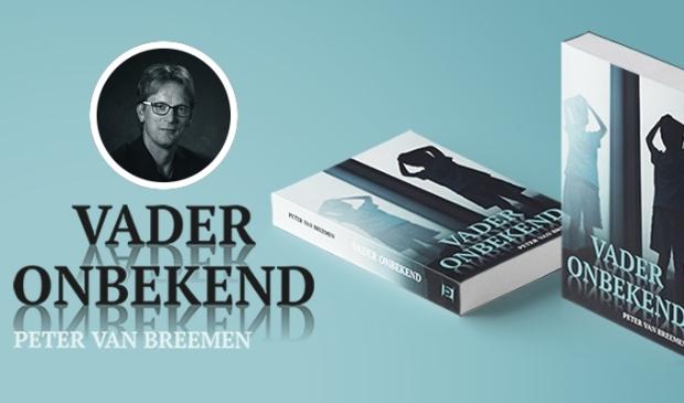 <p>Peter Breemen vertelt over zijn boek.</p>