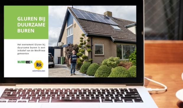 <p>Ontdek hoe het is om energiezuinig, duurzaam of zelfs aardgasvrij te wonen. </p>