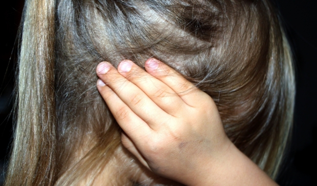 <p>Voor een kind is ruzie tussen ouders traumatisch.</p>