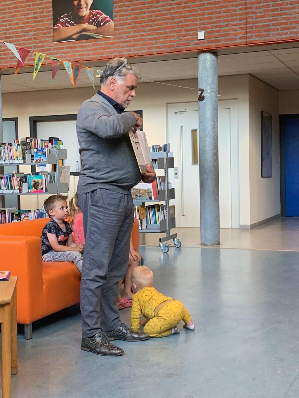Wethouder Jongenelen van Langedijk. (Foto: aangeleverd) © rodi