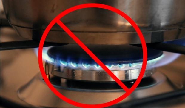 <p>Koken en ons huis verwarmen op gas moet in 2050 verleden tijd zijn.</p>
