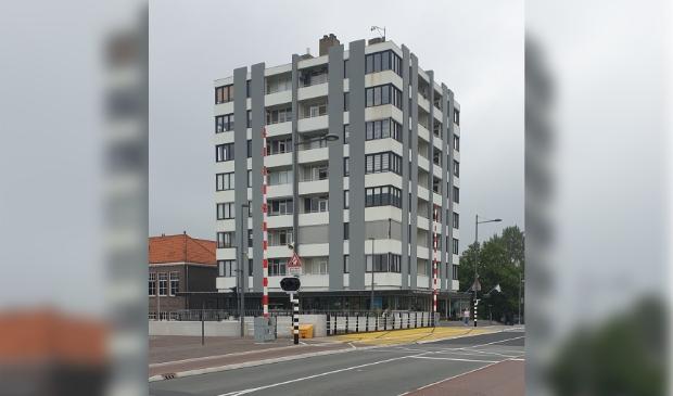 <p>De Beatrixflat, sinds de jaren &#39;60 een icoon in de Peperstraat, moet plaats maken voor een appartementencomplex met meer woningen.&nbsp;</p>