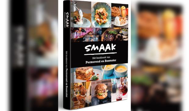 <p>H&eacute;t kookboek van Purmerend en Beemster</p>