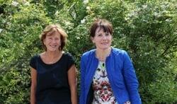 Ondersteuning bij rouw na partnerverlies start bij Welzijn Castricum