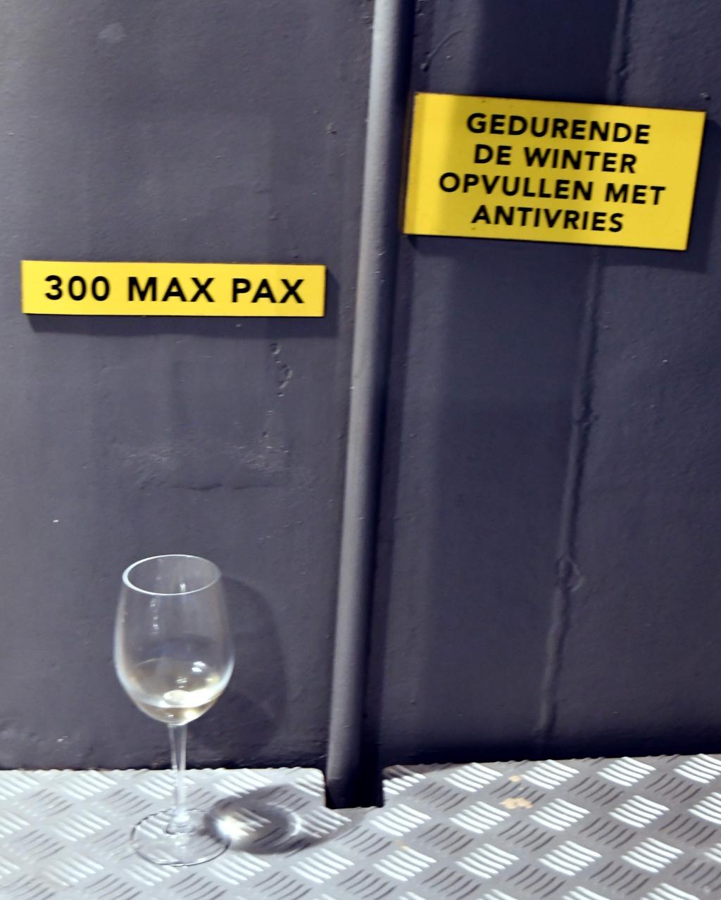 Geen antivries in de wijn op de Hembrug Een... ((Foto: Dirk Karten)) © rodi