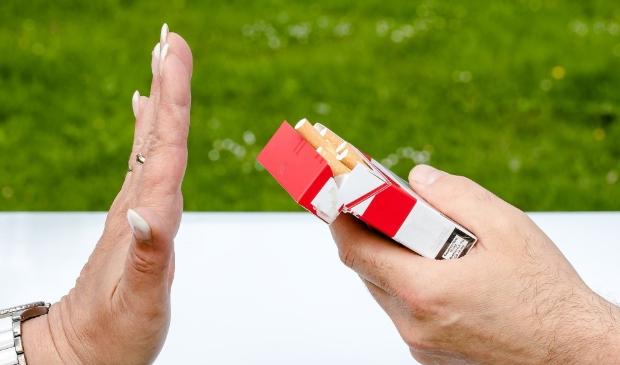 <p>Leuk feitje: er stoppen tegenwoordig meer mensen met roken in oktober dan op 1 januari.</p>