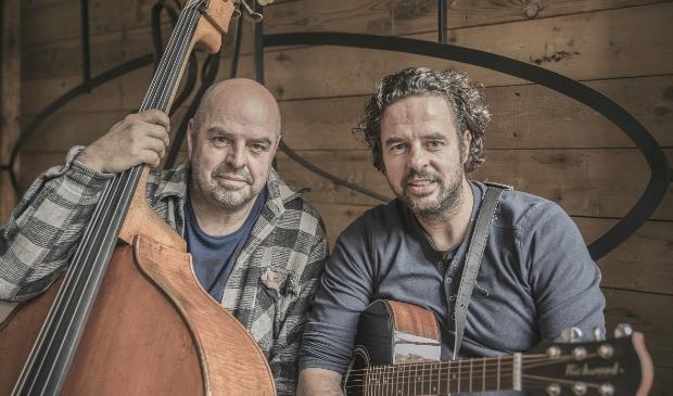 <p>Dieter en Eric van der Westen.</p>