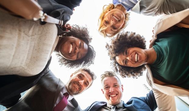 <p>Hoe word je actief voor jouw gemeente?</p>