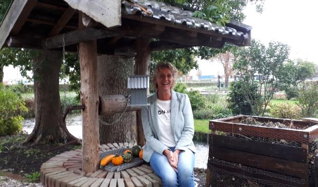 <p>Conny de Beij begeleidt samen met zo&#39;n twintig enthousiaste vrijwilligers haar cli&euml;nten uit Nieuwkoop, Mijdrecht en Alphen. </p>