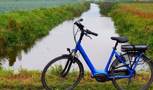 <p>Op de normale fiets of de e-bike, de routes zijn ontzettend leuk om te fietsen.</p>