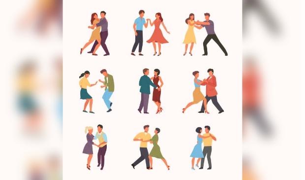 <p>Dansen in De Zaagtand: het kan weer!</p>