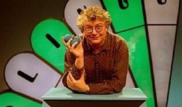 <p>Oud Lingo-presentator Fran&ccedil;ois Boulang&eacute; overleden.</p>