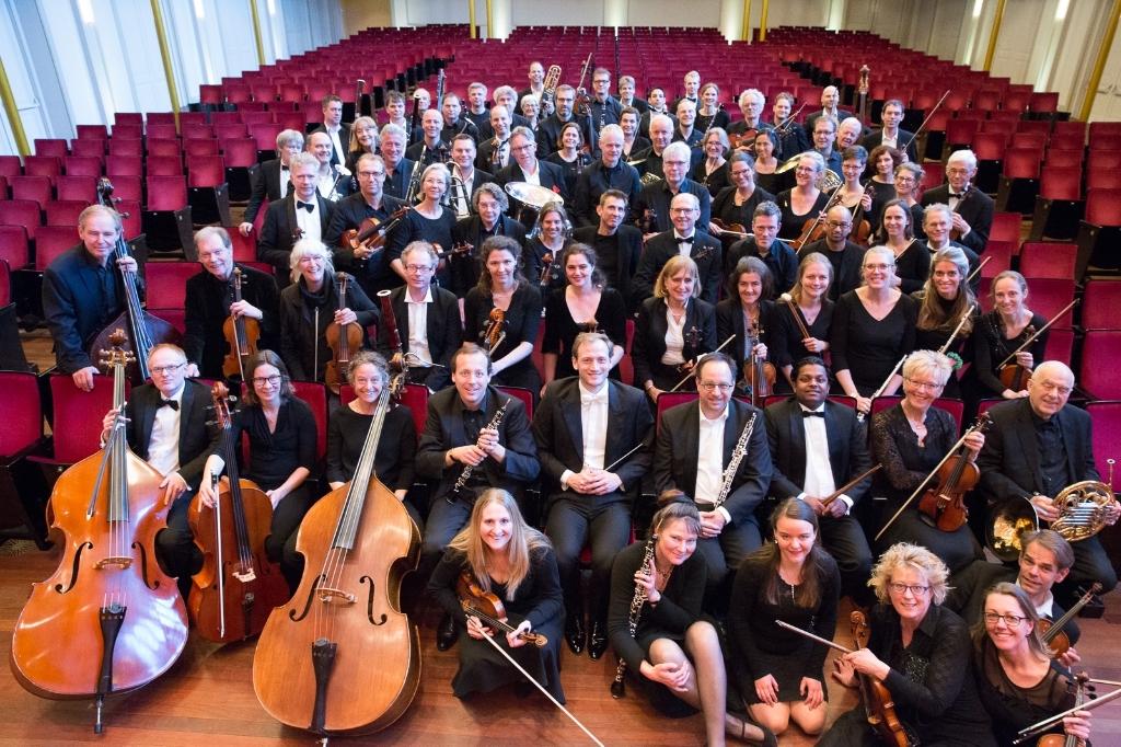 De Philharmonie. (Foto: aangeleverd) © rodi