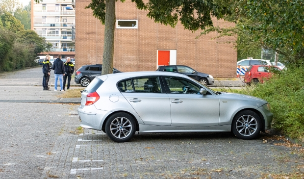 <p>Bij een schietpartij op het Texelhof in Haarlem is zondagochtend rond 5.30 uur een 24-jarige Haarlemmer gewond geraakt.</p>