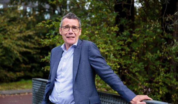 <p>Thijs Pennink, directeur NHN, vraagt om actie.</p>