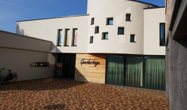 <p>Komen jullie ook kijken bij het Cultuur Buurt Caf&eacute; in Geesterhage?</p>