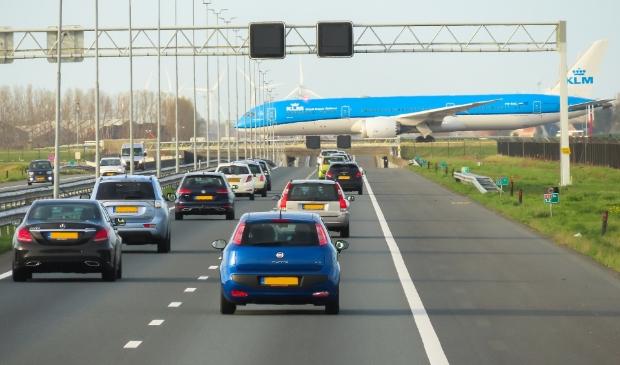 <p>Plezierig wonen en werken met alle drukte, het moet kunnen, zo staat in de omgevingsvisie van gemeente Haarlemmermeer.</p>