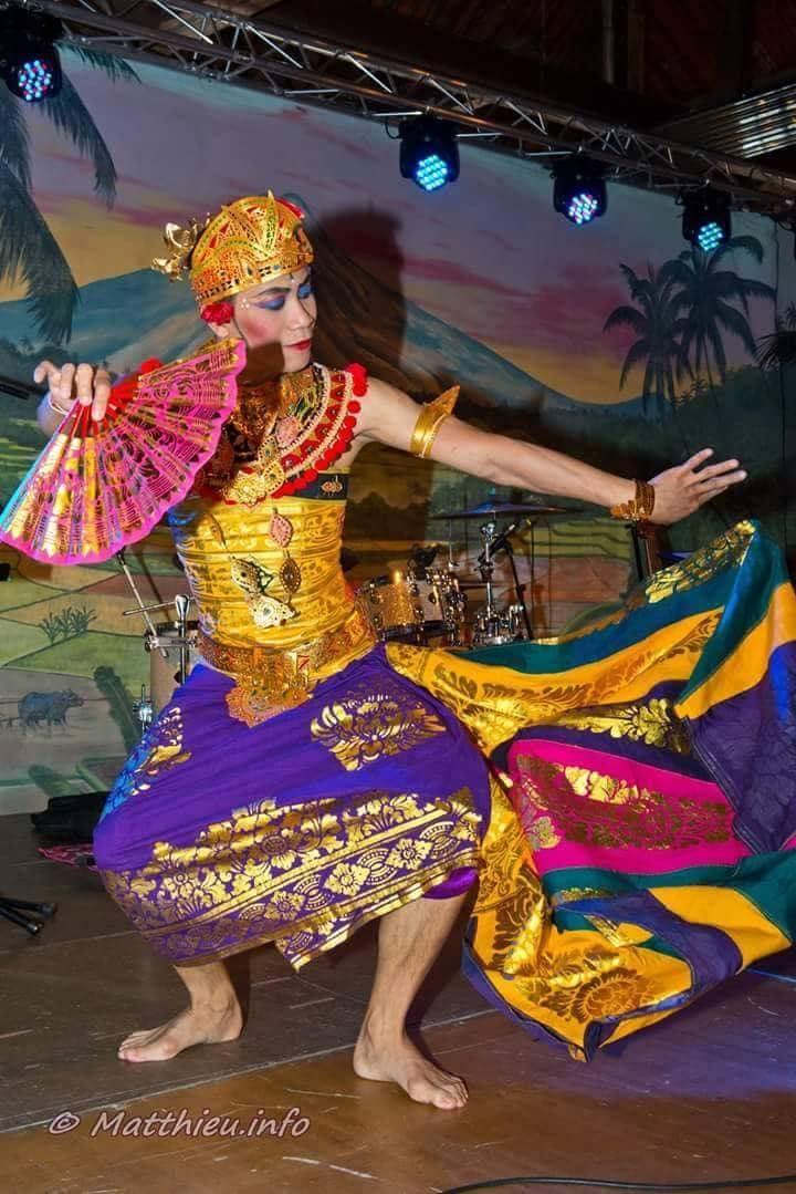 Benefietavond Lombok in dorpshuis Hanswijk. Het zal een avond met veel zang en dans worden. (Foto's: aangeleverd).