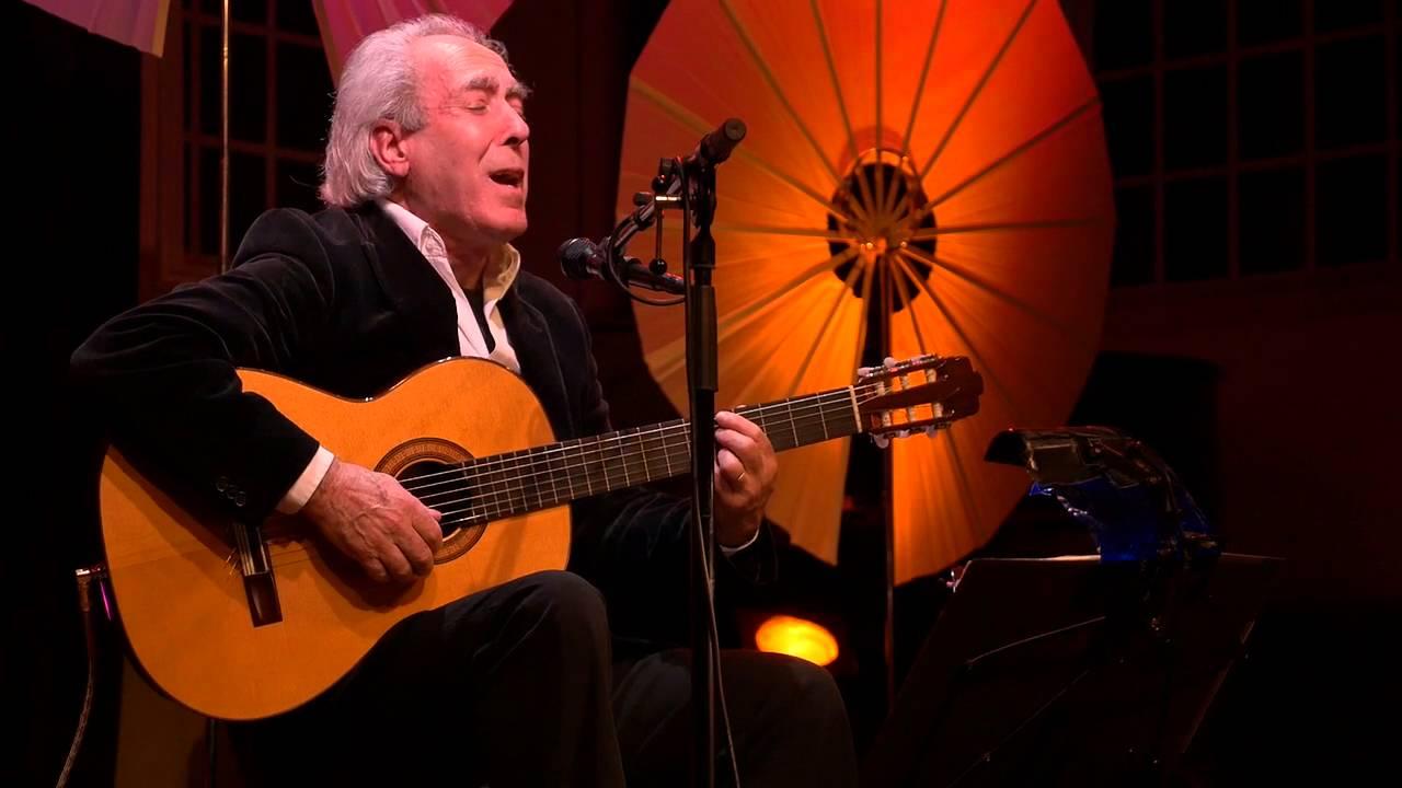 De in Portugal geboren Fernando Lameirinhas is een begenadigd componist en tekstschrijver. (Foto: aangeleverd)