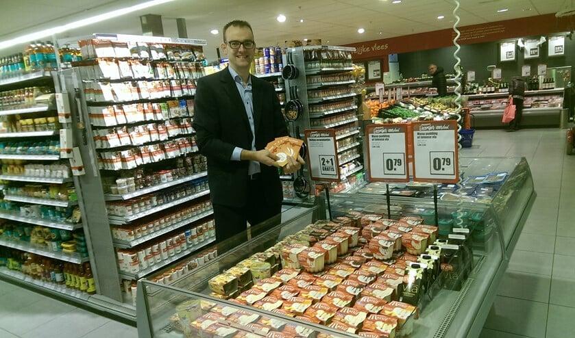 De PGZ  is Gerard van der Kaa dankbaar voor zijn spontane medewerking aan de actie.