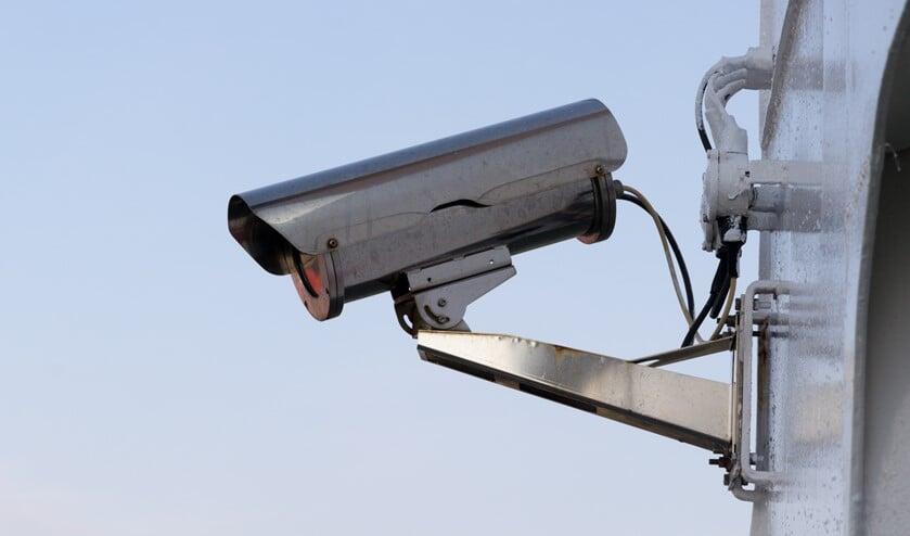 <p>Cameratoezicht moet zorgen voor meer veiligheid rondom metrostations.</p>