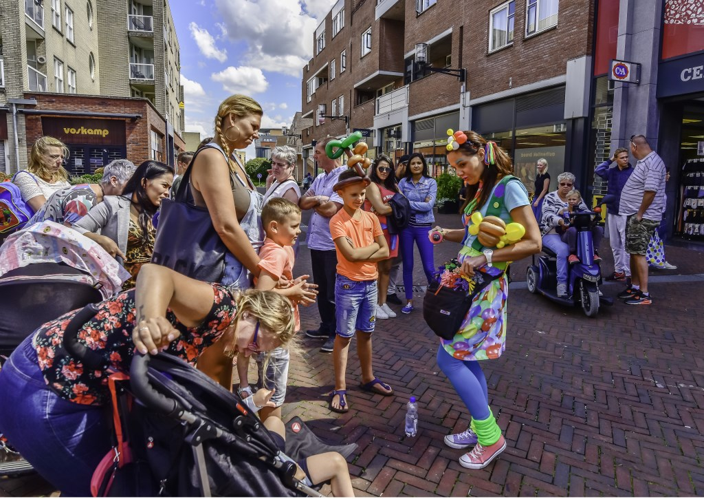 Foto: René Bakker © GrootNissewaard.nl