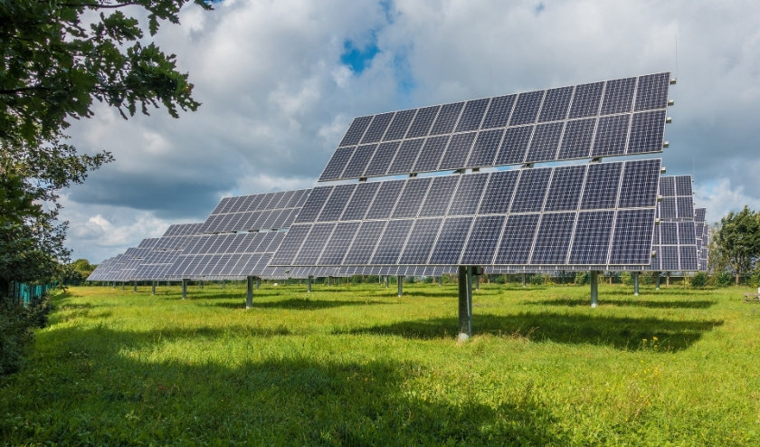 Goeree-Overflakkee heeft de ambitie om een voorloper te zijn én te blijven op het gebied van duurzaamheid.