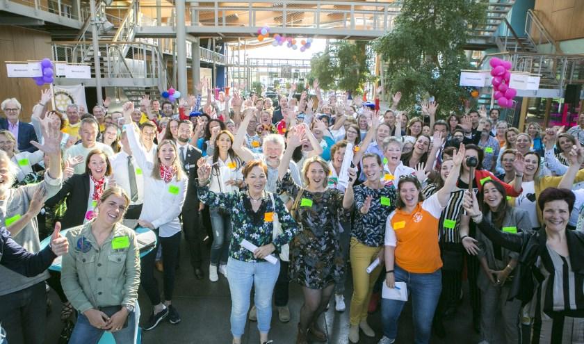 Het Westlands Museum vormt 11 oktober het decor van de vrijwilligersmarkt.