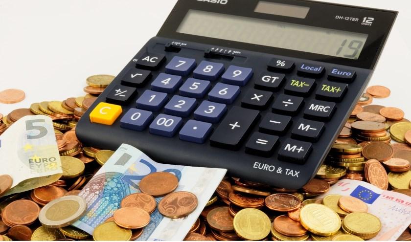 Één op de drie Nederlanders besteedt meer dan 60% van bruto inkomen aan vaste lasten.