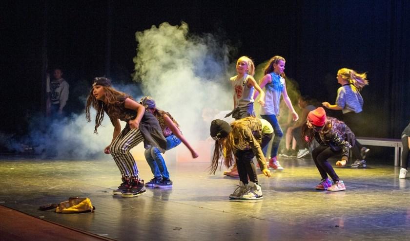 Op 21, 22 en 23 oktober vindt de derde editie vanWestland Dansfestival plaats.