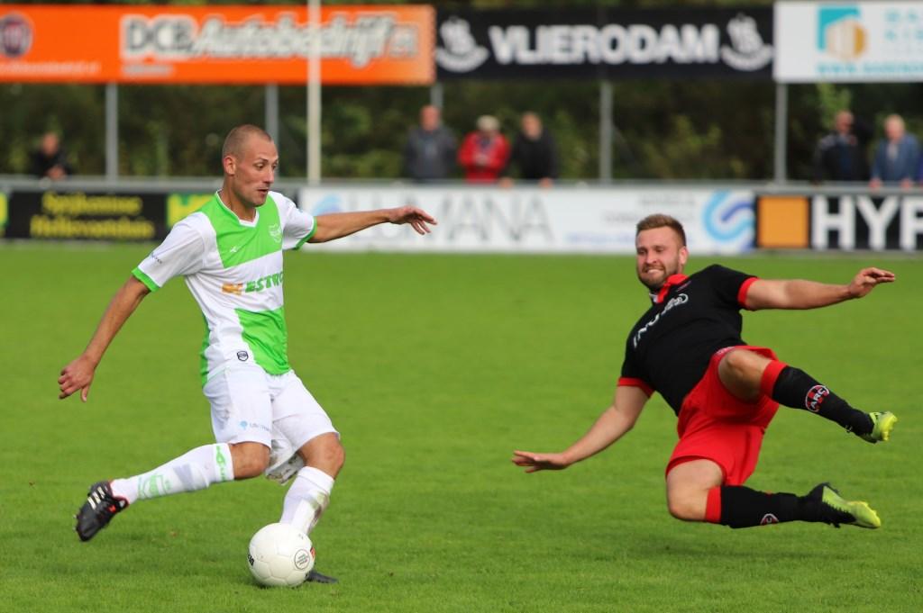 Foto: Peter de Jong © Voorne-putten.nl