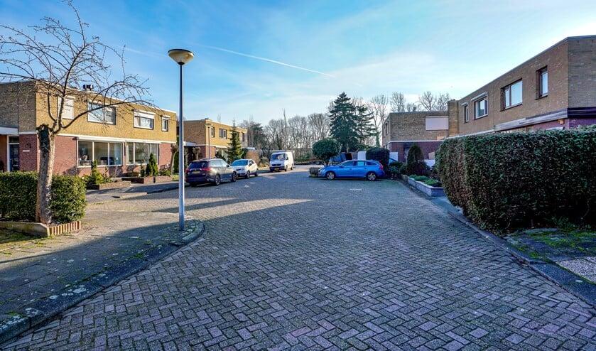 Omwonenden willen niet dat één van hun buren een dakopbouw plaatst. Foto: Foto-OK.nl