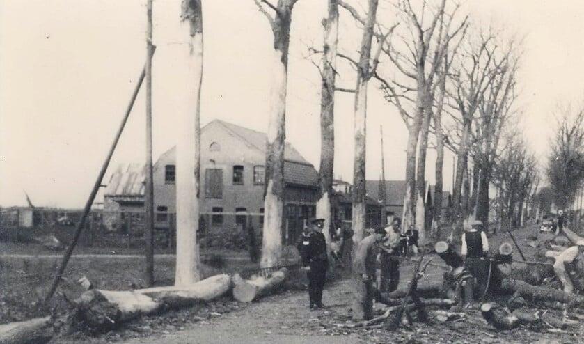 Het NIOD ontvangt graag foto's uit de periode 1940-1945.
