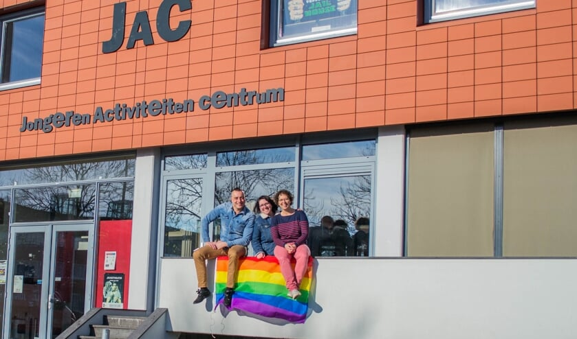 Het was een moeilijke beslissing, maar voorlopig is er geen ontmoetingscafé meer voor Gay op Flakkee.  Foto: Sam Fish