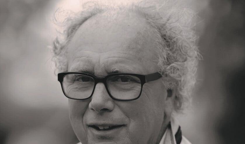 30 jaar sportjournalistiek voor Groot Hellevoet.