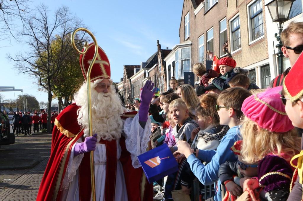 Foto: Wil van Balen © BrielsNieuwsland.nl