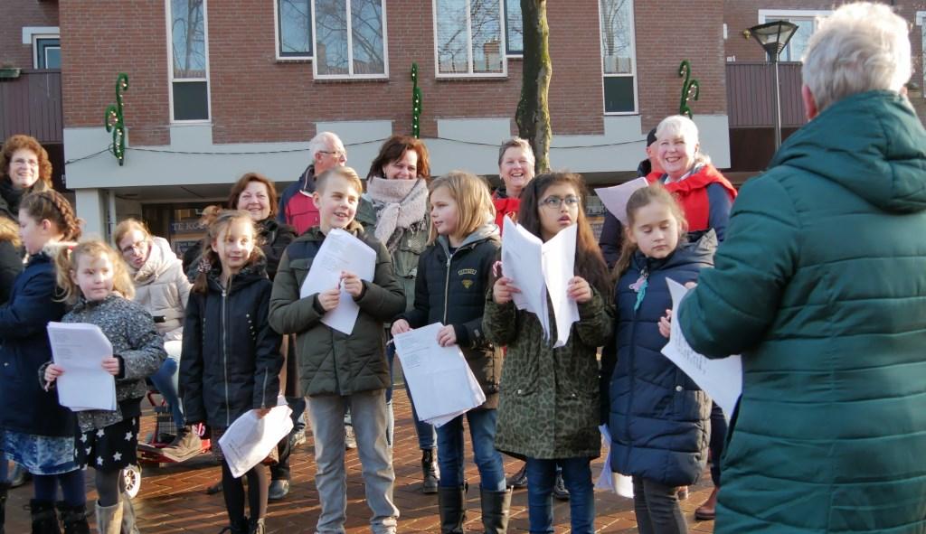 Foto: Peter Heine © GrootNissewaard.nl