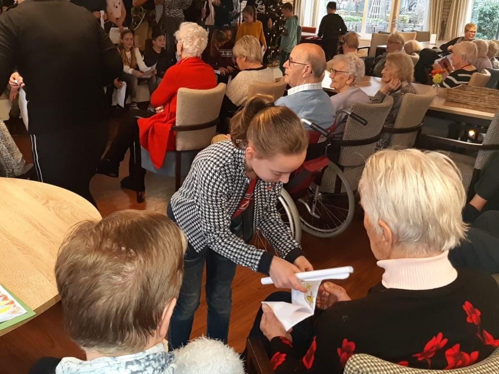 Foto: De Aanwas © GrootNissewaard.nl